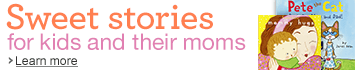 Mother's Day Stories for Kids