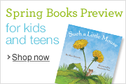 Spring Reading Preview for Kids