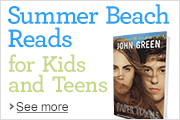Beach Reads for Kids and Teens