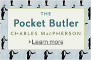 Pocket Butler