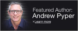 Andrew Pyper Author Page