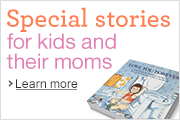 Children's Stories for Mother's Day