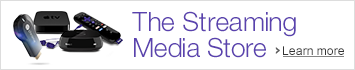 The Media Streaming Store
