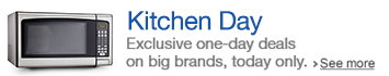 Kitchen Day Deals
