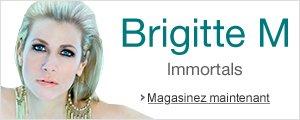 Brigitte M