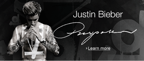 Justin Bieber's Purpose