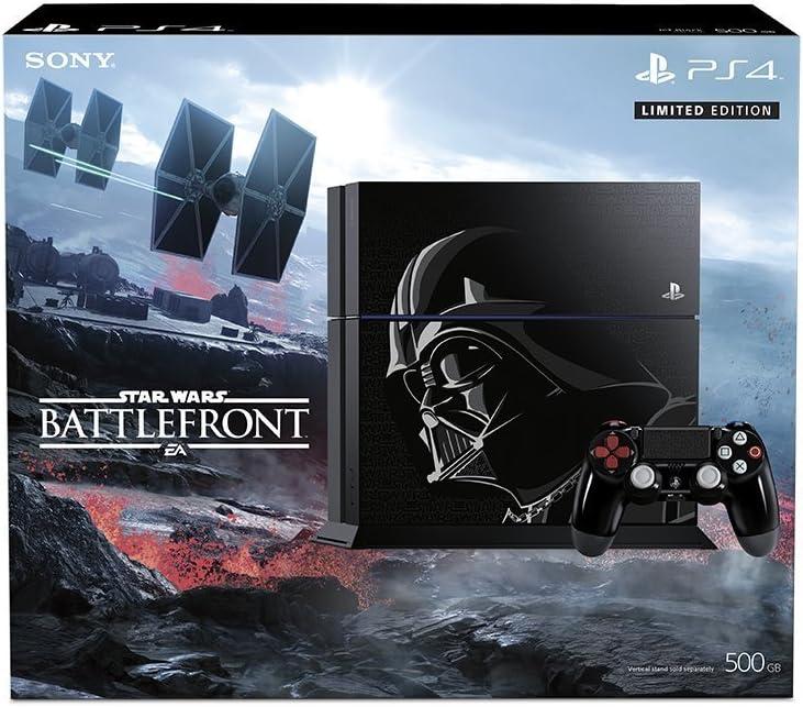PS4 Star Wars