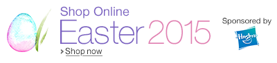 Amazon.ca Easter Store: Shop Online