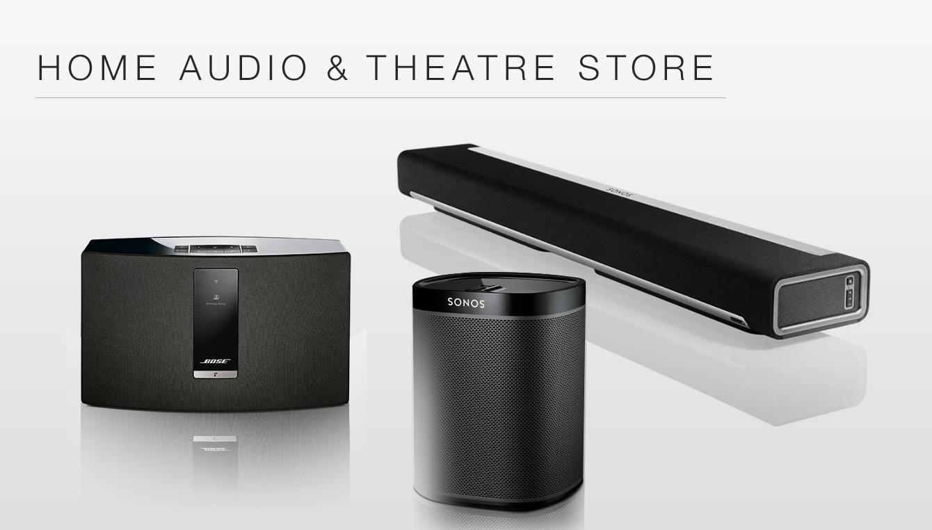 Home Audio & Theatre Store