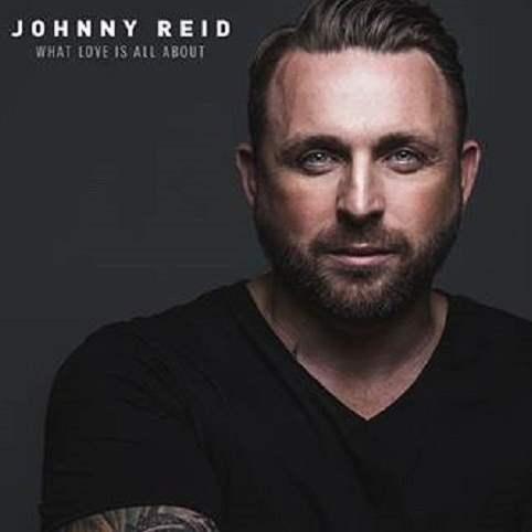 Johnny Reid What Love Is All About