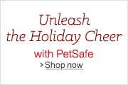 PetSafe Holiday Store