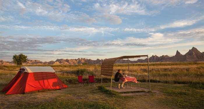 Camping&Outdoor