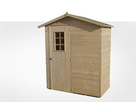 Casette di legno per giardino offerte e risparmia su ondausu - Ikea casette da giardino ...