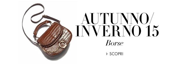 Nueva colección otoño-invierno Bolsos