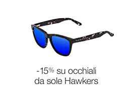 Promo Hawkers