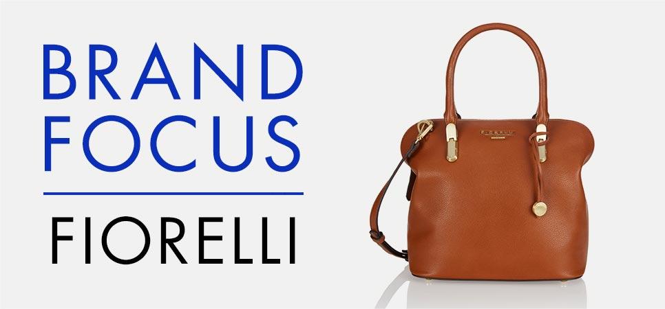 Brand Spotlight: Fiorelli