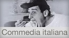Commedia Italiana