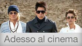 Adesso al cinema