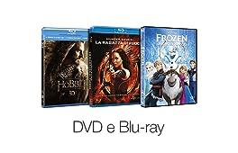 DVD e Blu-ray a prezzo speciale