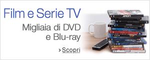 Film e Serie TV