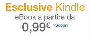 eBook a partire da 0,99 EUR