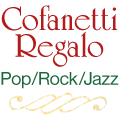Speciale Cofanetti Regalo Pop/Rock/Jazz