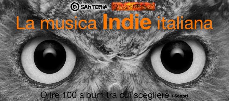 La musica Indie italiana
