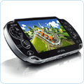 Console PS Vita