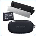 Accessori PS Vita