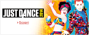 Il mondo Just Dance su Amazon.it