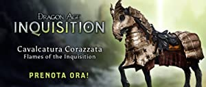 Dragon Age: Inquisition - DLC Armored Mount