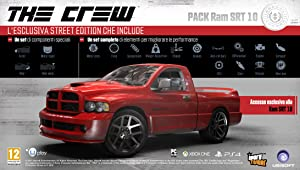 The Crew - ULC Dodge RAM