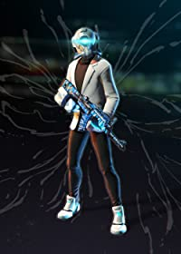 Sunset Overdrive - DLC Fizzco outfit