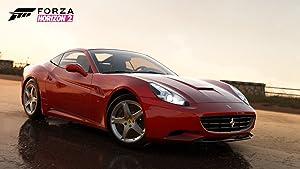 Forza Horizon 2 - DLC 2008 Ferrari California