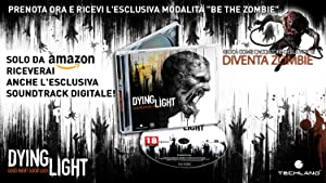 Dying Light - Soundtrack Digitale