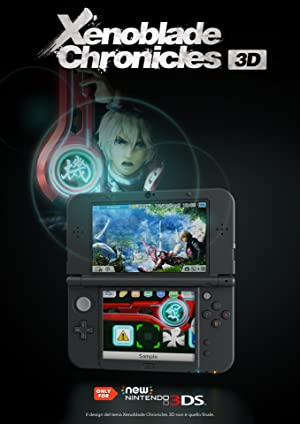 Xenoblade Chronicles 3D - Tema
