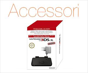 Accessori 3DS