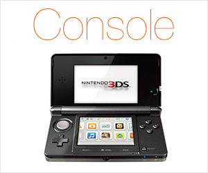 Console e Bundle 3DS