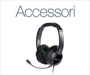 Accessori PlayStation 3