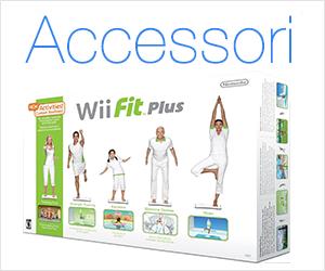 Accessori Wii