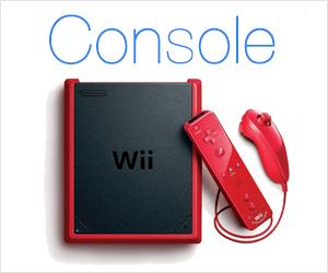 Console e Bundle Wii