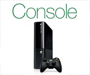 Console e Bundle Xbox 360