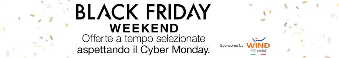 Preparati al Cyber Monday