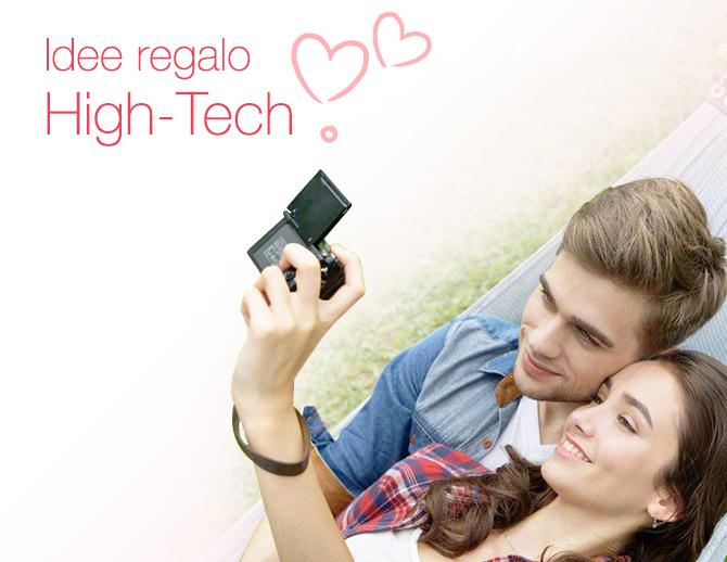 Idee regalo High-Tech