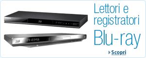 Lettori Blu-ray