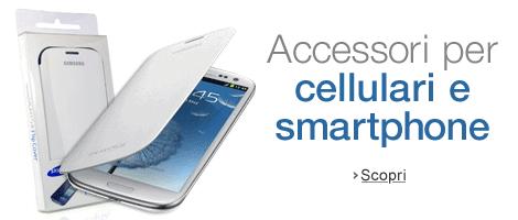 Il blog di alessio fasano amazon accessori per cellulari for Magazzini telefonia discount recensioni
