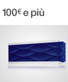 100 EUR e più