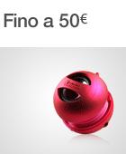 Fino a 50 EUR