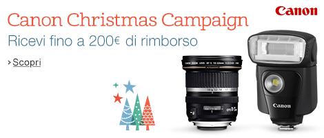 Canon Xmas