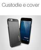 Custodie e cover